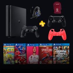 PS4 SLIM 500 package