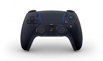 وحدة تحكم الألعاب اللاسلكية الجديدة  PlayStation 5