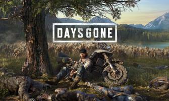 مخرج Days Gone لو احببتم لعبة ادفعو السعر كامل