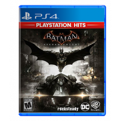 Batman Arkham Knight (Greatest Hits)
