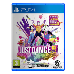 Just Dance 2019 AR