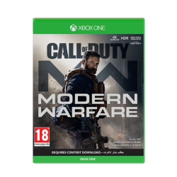 Call of Duty - Modern Warfare  xbox one arabic