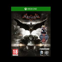Batman: Arkham Knight - Xbox One
