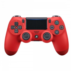 HAND PS4 RED