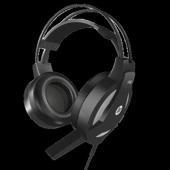 HP Gaming Headset-H100