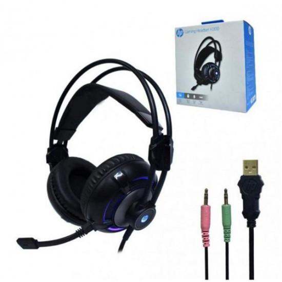 HP Gaming Headset-H300