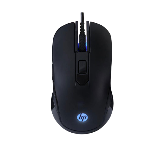HP Gaming Mouse M200