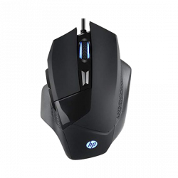 Hp Gaming Mouse G200