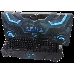 Aula EZ RGB Professional Mechanical Axis Gaming Keyboard
