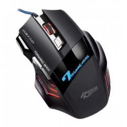 MOUSE GAMING COUGAR X7