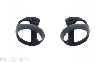 وحدات تحكم الجيل الجديد من VR على PS5