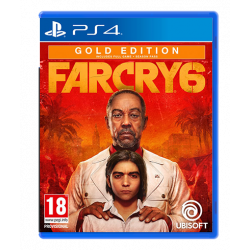 Far Cry 6: Gold Edition