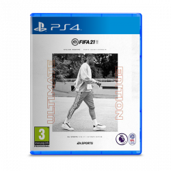 FIFA 21 Ultimate Edition Arabic