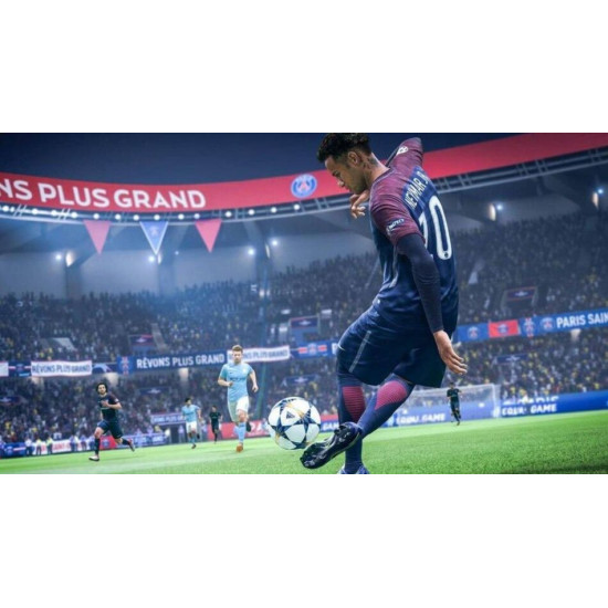 FIFA 21 Next Level Edition PS5