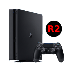 PS4 SLIM 500 GB R2