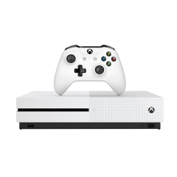 Microsoft Xbox One S, 1 TB, Stock