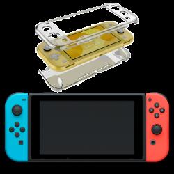 Nintendo Switch Long& Switch Lite Case