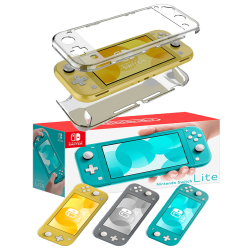 Nintendo Switch Lite three colors & Switch Lite Case