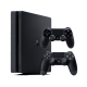 PS4 SLIM 500 GB R2 with controller china