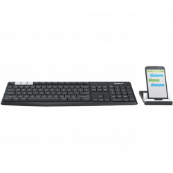 Logitech K375s Multi-Device wireless
