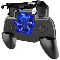 Mobile Game Controller SR with 2000mAh