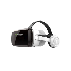 Shinecon VR G04BS 3D Virtual Reality Glasses with Headset