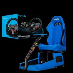 PLAYSEAT Racing wheel & Racing Wheel Logitech G29
