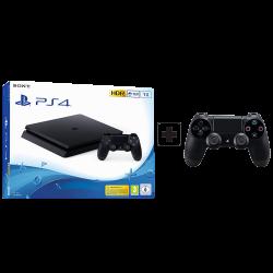 Sony Playstation 4 Slim - 1TB & 1 Controller copy