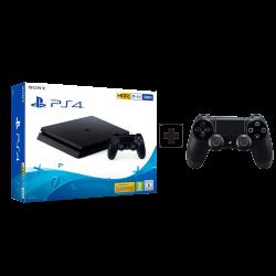 Sony Playstation 4 Slim - 500 GB & 1 Controller copy