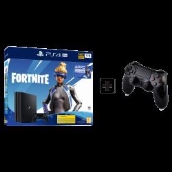 Sony Playstation 4 Pro Fortnite 1TB & 1 Controller original