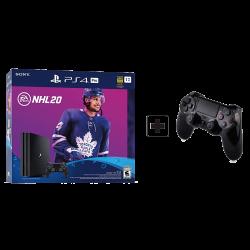 Sony Playstation 4 Pro NHL20 1TB & 1 Controller original