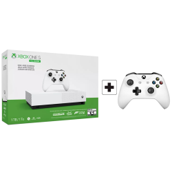 Xbox One S All-Digital Edition - 1Tb & 1 Controller orginal