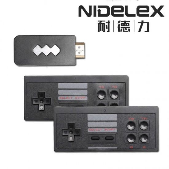 EMX-41 USB اللاسلكية المحمولة التلفزيون