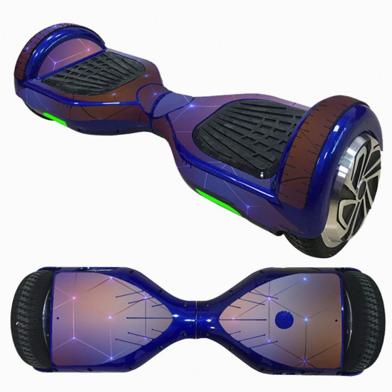 Scooter Skin