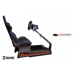 RACING WHEEL PLAY SEAT