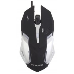 Forev FV-Y80 USB Wired Mechanical Gaming Mouse