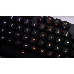 Logitechg G 512 CARBON REG MECHANICAL GAMING KEYBOARD