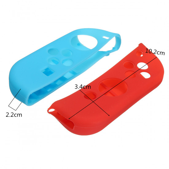 Hand grip Silicone Cover Skin Case