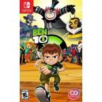 BEN 10 - Nintendo