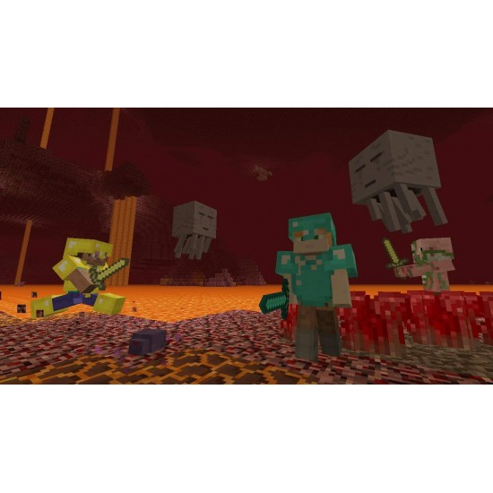 Minecraft Story Mode Season 2