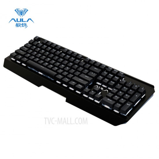 AULA 104 Keys Blue Switch