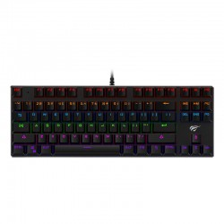HAVIT - KB435L Gaming mechanical keyboard