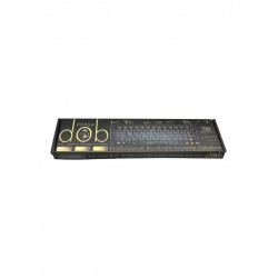 Porsh DOB KB 630 b-t smart keyboard