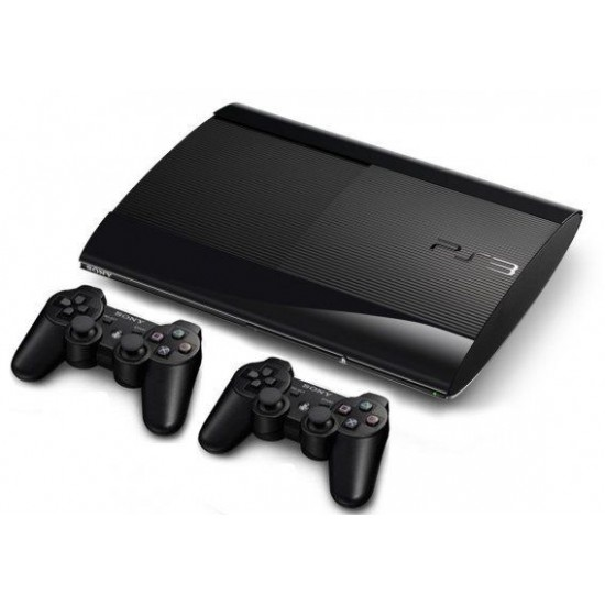 PS3 HDD 320 GB REV 2 HAND