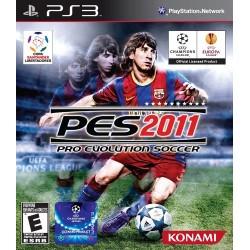 PES 2011 - Playstation 3
