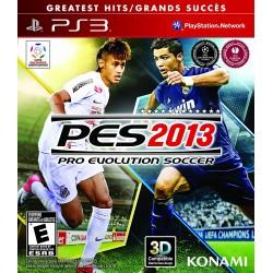 PES 2013 - Playstation 3