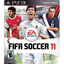 FIFA SOCCER 2011 - Playstation 3