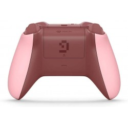 Xbox One S controller minecraft pig edition