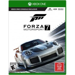 FORZA MOTORSPORT 7 - STANDARD EDITION - XBOX ONE