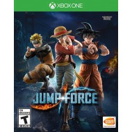JUMP FORCE STANDARD EDITION - XBOX ONE